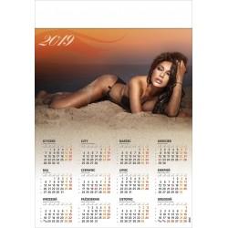 IWONA kalendarz B1