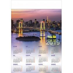 MOST kalendarz B1
