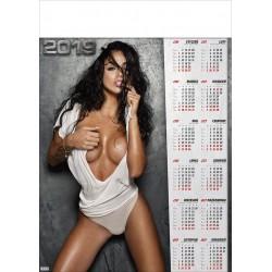 EWA  kalendarz A1