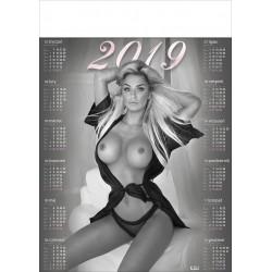 ELA  kalendarz A1