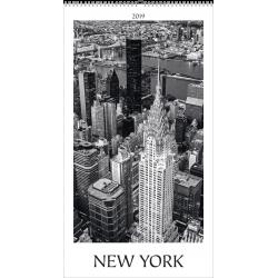 KW-82 NEW YORK wieloplanszowy spiralowany