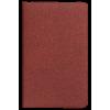 ECO NOTES ALCANTARA - Brick Red