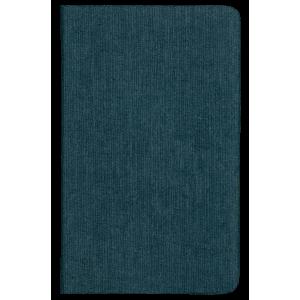 ECO NOTES BAMBUS - Navy Blue