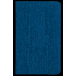 ECO NOTES BAMBUS - Ink Blue