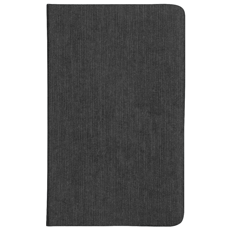 ECO NOTES BAMBUS - Dark Grey