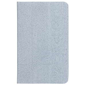 ECO NOTES DREWNO - Frost Grey