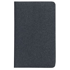 ECO NOTES DREWNO - Soft Black