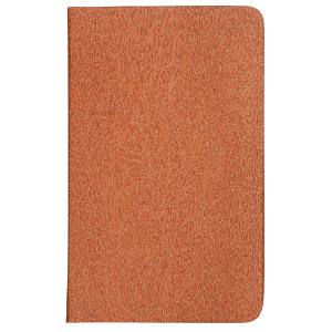ECO NOTES DREWNO - Fox Red