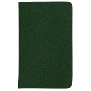 ECO NOTES DREWNO - Forest Green