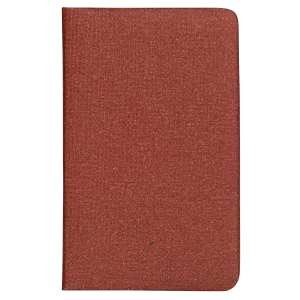 ECO NOTES KALIKO - Brick Red