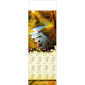 POTOK kalendarz 1/2 B1