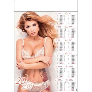 JOANNA kalendarz B1