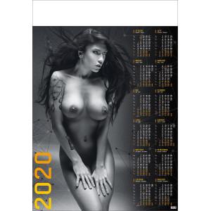 OLA kalendarz B1