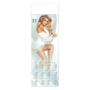 ANETA kalendarz 1/2 B1