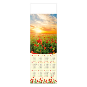 MAKI kalendarz 1/2 B1