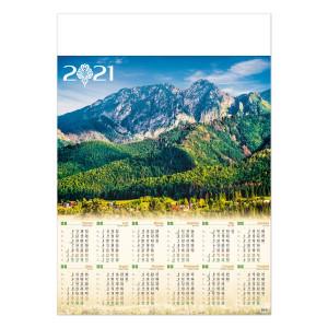 GIEWONT kalendarz A1