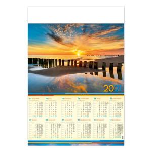 BAŁTYK kalendarz B1