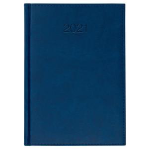 VIVO * B5 dzienny GRANAT kalendarz książkowy