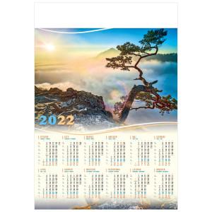 SOKOLICA kalendarz B1